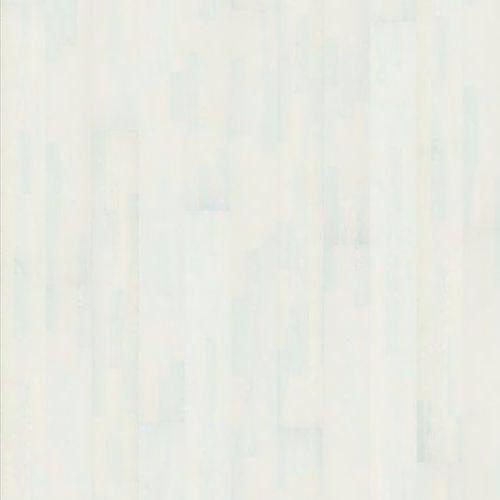 Паркетная доска Kahrs Ясень Алебастр (Alabaster) 3х полосная
