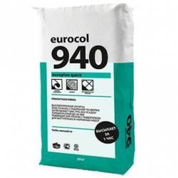 Ремонтная смесь Forbo Eurocol 940 Europlan Quick 25 кг