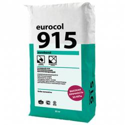 Наливной пол Forbo Eurocol 915 Eurobond 25 кг