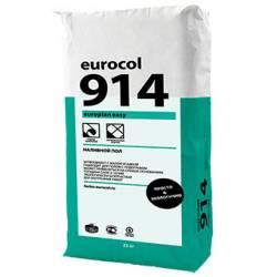 Наливной пол Forbo Eurocol 914 Europlan Easy 25 кг