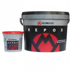 Vermeister REPOX - Двухкомпонентный клей для паркета эпоксидно-полиуретановый, 10 кг