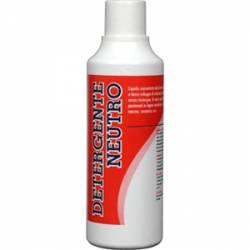 Vermeister DETERGENTE NEUTRO Нейтральное моющее средство для лакированных полов (повседневный уход), 1литр
