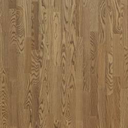 Паркетная доска Focus Floor Ясень Памперо (Pampero) 3х полосная
