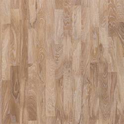 Паркетная доска Focus Floor Дуб Салар 3-х полосная