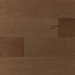 Паркетная доска Mercier Канадский твердый клён Темно-коричневый