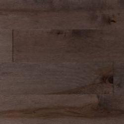 Паркетная доска Mercier Канадский твердый клён Каменно-коричневый