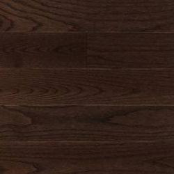 Паркетная доска Mercier Белый ясень Умеренно-коричневый