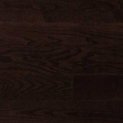 Паркетная доска Mercier Белый ясень Шоколадно-коричневый