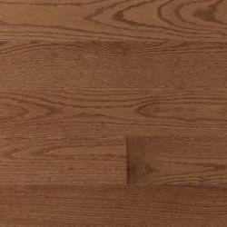 Массивная доска Mercier Красный дуб Темно-коричневый