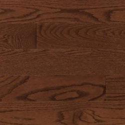 Массивная доска Mercier Красный дуб Вороненая сталь