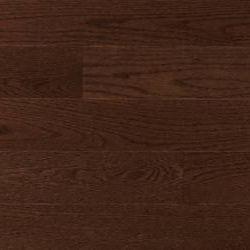 Массивная доска Mercier Красный дуб Кофейный Ява
