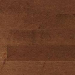Массивная доска Mercier Канадский твердый клён Вороненая сталь