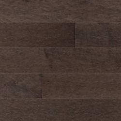 Массивная доска Mercier Канадский твердый клён Каменно-коричневый