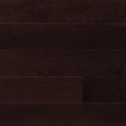 Массивная доска Mercier Канадский твердый клён Шоколадно-коричневый
