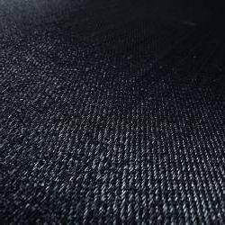 Виниловый ламинат Bolon Sisal Plain Black