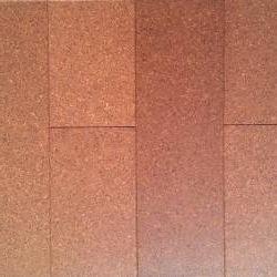 Пробковое покрытие Corksribas STD Medium Sanded