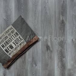 Виниловый ламинат Alpine Floor Дуб Гранит ECO 7-8