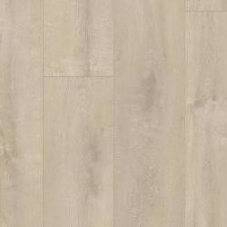 Виниловый ламинат Quick-Step Дуб бархатный бежевый 40158