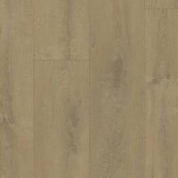 Виниловый ламинат Quick-Step Дуб бархатный песочный 40159