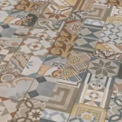 Виниловый ламинат Parador Орнамент Цветной 1602132