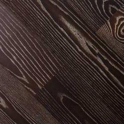 Паркетная доска Old Wood Ясень Мокко Серебряный Пигмент