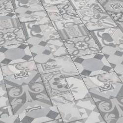 Виниловый ламинат Parador Орнамент Серый 1602133