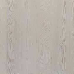 Паркетная доска Floorwood ASH Madison WHITE