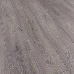 Ламинат TerHurne Дуб Дымчато-Серый 1376
