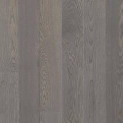Паркетная доска Floorwood ASH Madison PREMIUM gray