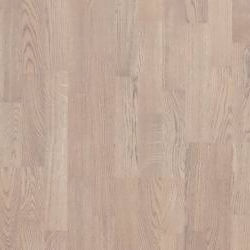 Паркетная доска Polarwood Oak Living White