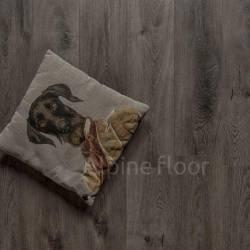 Виниловый ламинат Alpine Floor Дуб Торфяной ECO 7-11