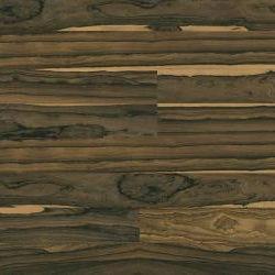 Паркетная доска Woodplus Ziricote