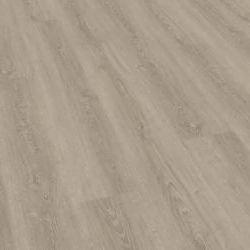 Виниловый ламинат TerHurne Дуб Вильнюс Серый 2068
