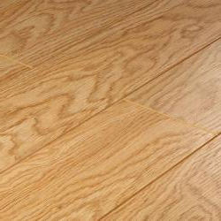 Ламинат FloorWay XM–824 Американский выбеленный дуб