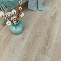 Виниловый ламинат Alpine Floor Дуб Фантазия ECO 7-1