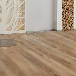 Виниловый ламинат Alpine Floor Дуб Природный Изысканный ECO 7-6