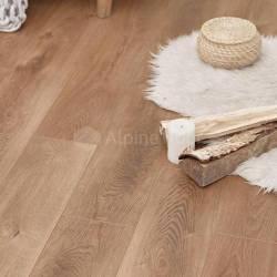 Виниловый ламинат Alpine Floor Дуб Насыщенный ECO 7-7