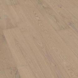 Паркетная доска Meister Дуб Светло-Серый 8548