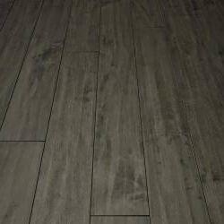 Массивная доска Preverco Массив Клен Канадский 3D