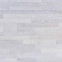 Паркетная доска Amber Wood Дуб Белая ночь