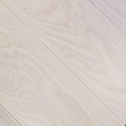 Паркетная доска Wood Bee Ясень Creame