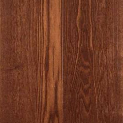 Паркетная доска Amber Wood Ясень Шоколад