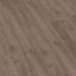 Виниловый ламинат TerHurne Дуб Канберра Серо-Коричневый 2044