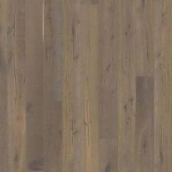 Паркетная доска Karelia Дуб Story 187 Smoked Charcoal Grey