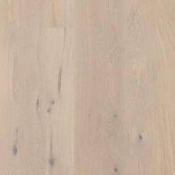 Паркетная доска Polarwood OAK ARTIST WHITE
