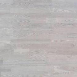 Паркетная доска Amber Wood Ясень Слоновая кость