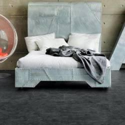Виниловый ламинат Alpine Floor ECO 8-3 Скол Обсидиана