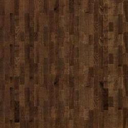 Паркетная доска Timber Ясень Темно-Коричневый
