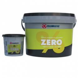 VerMeister ZERO% A+B - Двухкомпонентный эпоксидно-полиуретановый клей для паркета без растворителей 10 кг