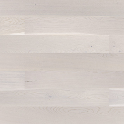Паркетная доска Barlinek Дуб White Truffle Grande 1-полосная